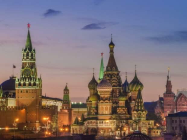 В Кремле оценили вероятность отключения России от SWIFT