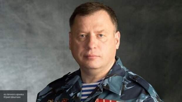 Швыткин посмеялся над желанием Украины вытеснить Москву из космических проектов США