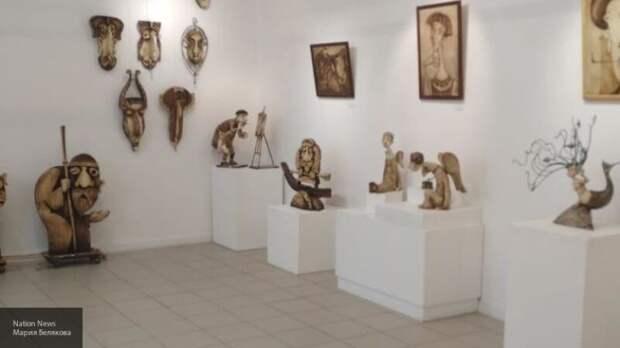 """Людям нужен """"Девятый вал"""": Русский музей готов к возобновлению экскурсий"""