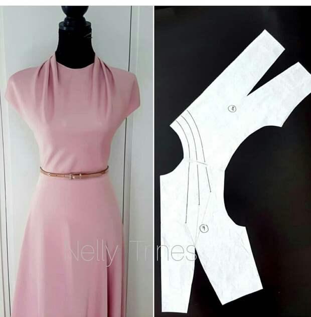 Красивая одежда: интересные и простые варианты 7