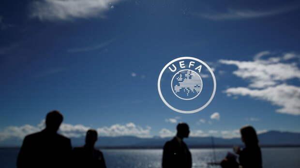 Президент УЕФА назвал чушью организацию Суперлиги