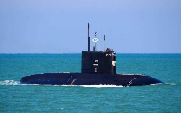 MW: США будет нечем ответить на появление «Калибров» в Иране