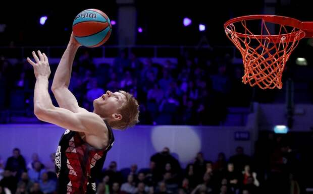 Единая лига ВТБ объявила участников конкурса по броскам сверху на Матче звезд