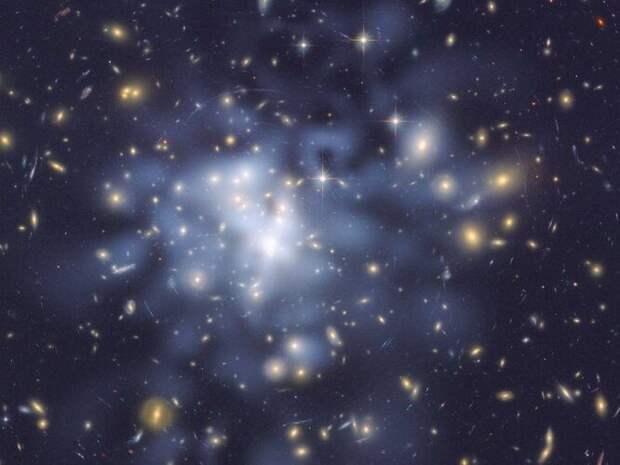 6 загадок природы и космоса, которые пока не по зубам науке