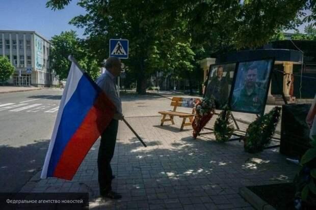 Ищенко рассказал, почему Россия скоро будет вынуждена присоединить Донбасс