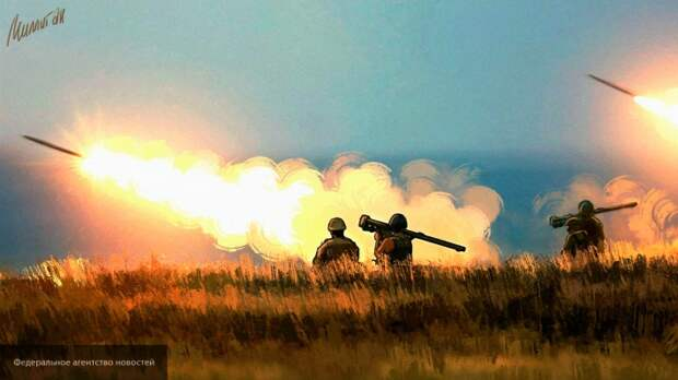 Яков Кедми намекнул, что попытка вернуть Донбасс силой закончится взятием Киева