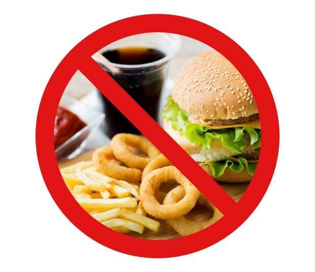 Выплюньте это немедленно: диетологи назвали самые опасные продукты питания