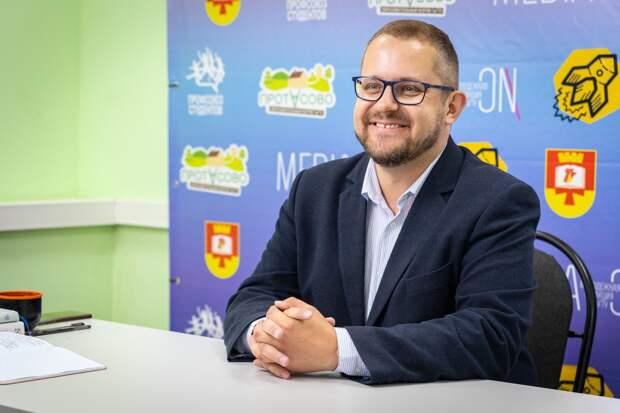 """Александр Иванников: летние лагеря – это сегодня """"пространства развития"""""""