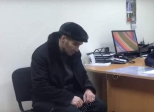 Обвиняемого в захвате самолета Сургут-Москва признали невменяемым