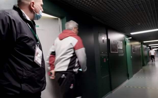 Экс-арбитр ФИФА Хусаинов — о «деле Сухины»: «Это обычная практика, когда сотрудник клуба заходит в судейскую»
