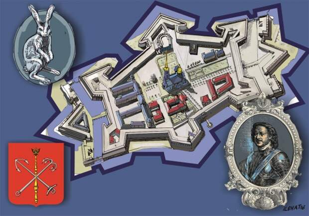 Первая крепость Империи