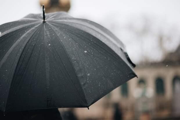 Среда в Удмуртии будет дождливой