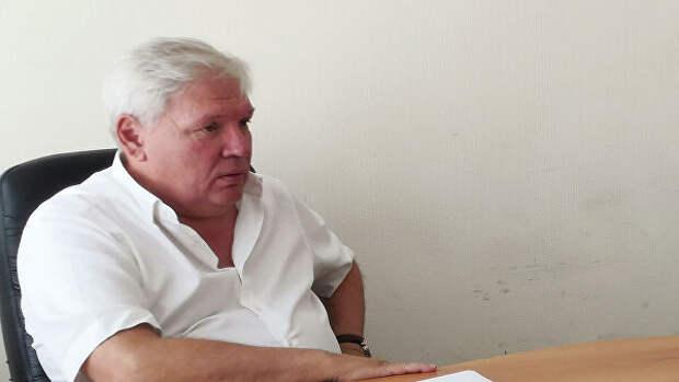 Прокуратура Кубани отправила дело бывшего главы Туапсе в суд