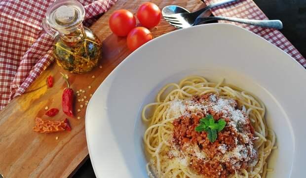 Итальянский повар поделилась секретом приготовления идеальных макарон
