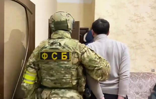 ФСБ задержала два десятка планировавших теракты радикалов