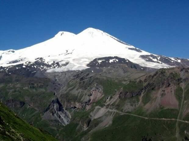 15 интересных фактов о горе Эльбрус | Живой Кавказ - Интернет журнал | Яндекс Дзен