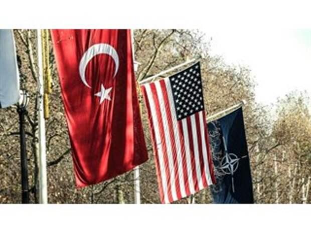 Антитурецкие санкции США: предупреждение «союзникам» по НАТО