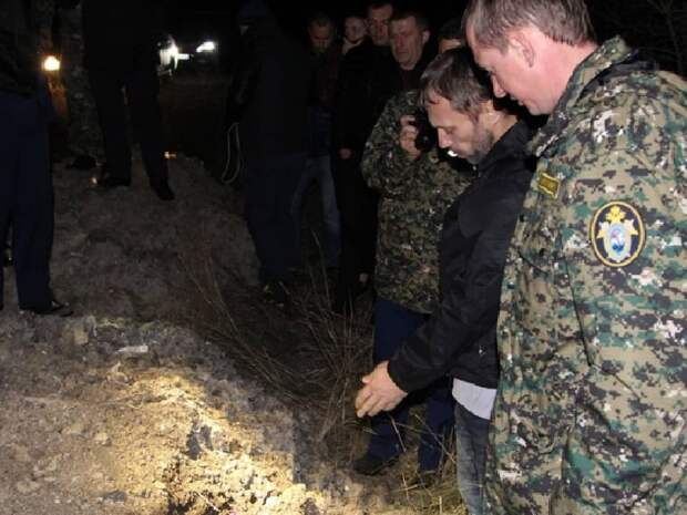 Отчим – убийца пятилетнего ребенка получил пожизненный срок. Верховный суд Крыма вынес вердикт