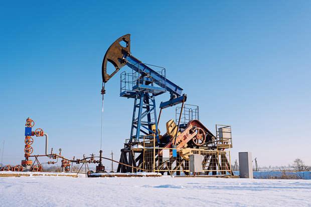Россия может получить $33 млрд из-за роста цен на нефть и слабого рубля