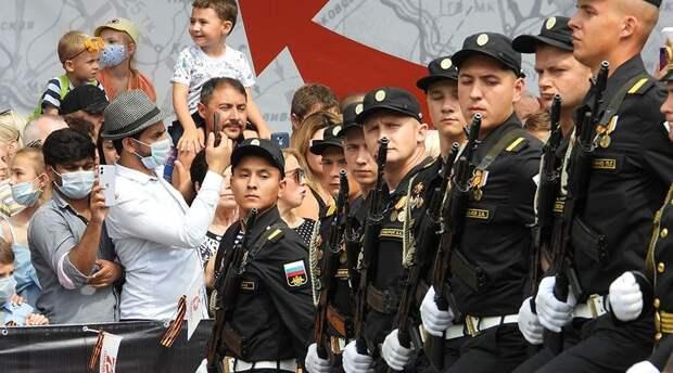Глава Крыма снял ограничения на массовые мероприятия в День Победы