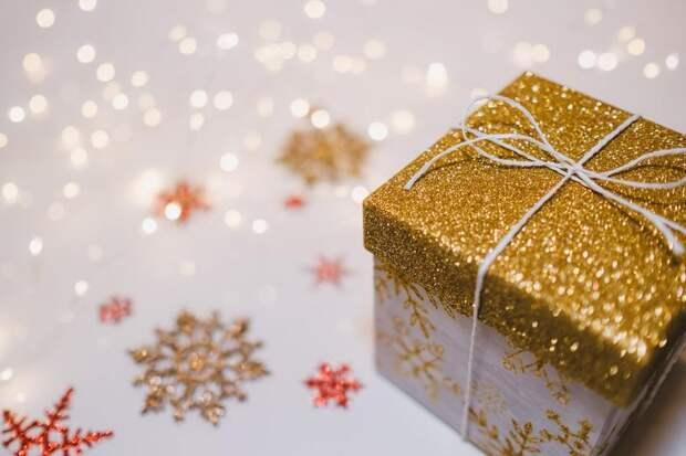 Идеи подарков наНовый год: недорого, нооригинально