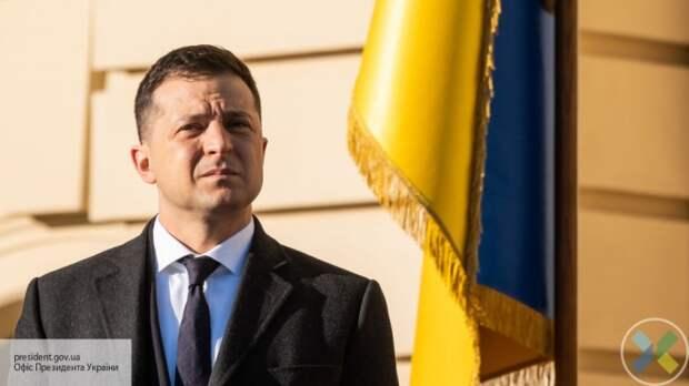 Руслан Бортник допустил импичмент Зеленского