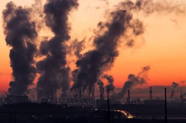 Генпрокурор РФ заявил о высоком уровне загрязненности воздуха в 40 городах