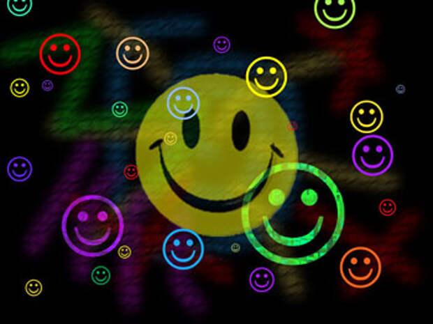 Давайте улыбаться вместе :) (33повода)