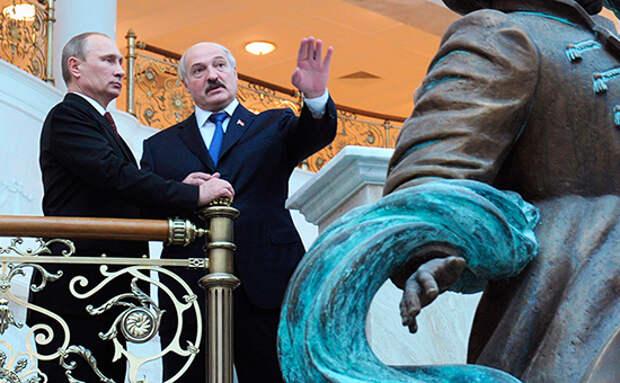 Счет на $100 млрд. Как Россия содержит белорусскую экономику
