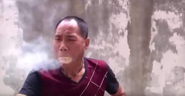 Мастера боевых искусств, обладающие необъяснимой силой