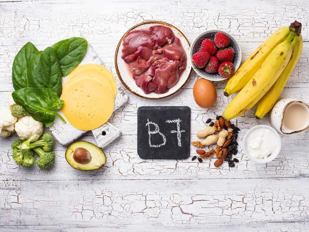 На здоровье: 5 витаминов и добавок для суставов и позвоночника