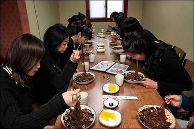 12 отличительных черт южнокорейской культуры, которая не перестает удивлять туристов