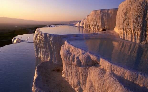5 самых красивых водопадовпогоды и времени года.