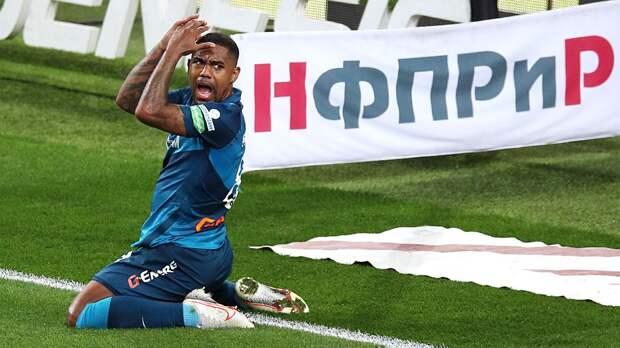«Зенит» нанес 13 ударов из опорной зоны «Спартака». Проблемы обеих команд — в одном статистическом факте