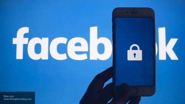 Администрация Facebook заблокировала аккаунты турецких ботов в Ливии
