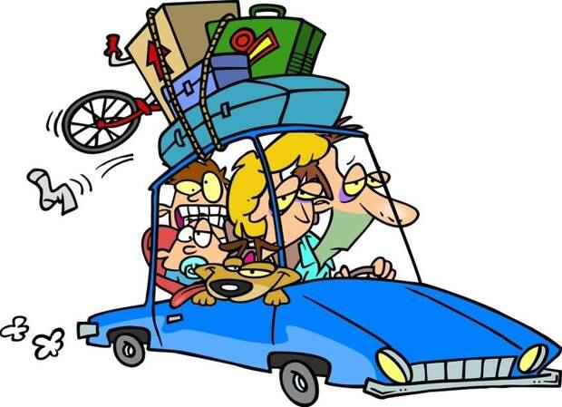 Психологи объяснили, как правильно следует проводить отпуск