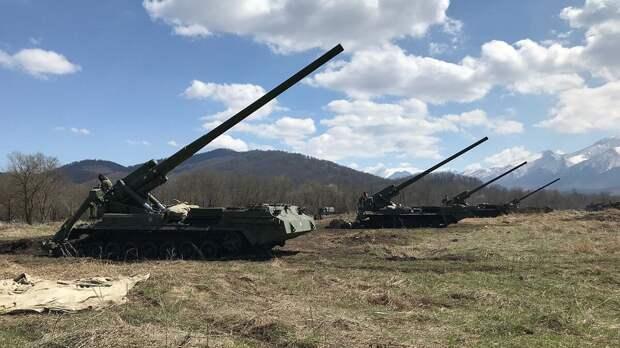 В NI раскрыли, почему НАТО проиграет артиллерийскую войну с Россией
