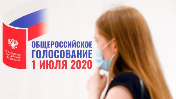 4,5 тысяч человек из других регионах страны приняли участие в голосовании в Севастополе
