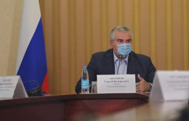 Аксенов придумал наказание за подпольные корпоративы в отелях