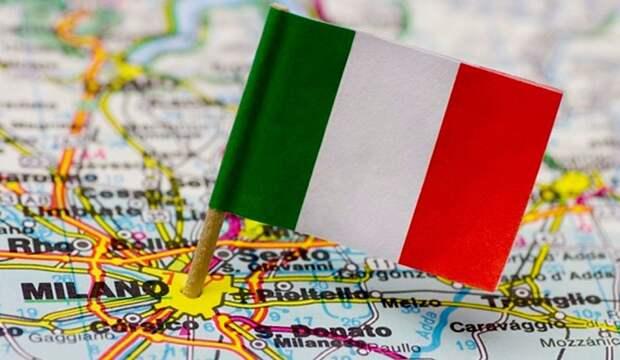 Италия продлит действие виз для россиян
