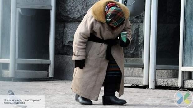 На Украине ожидают значительный рост безработицы из-за пандемии