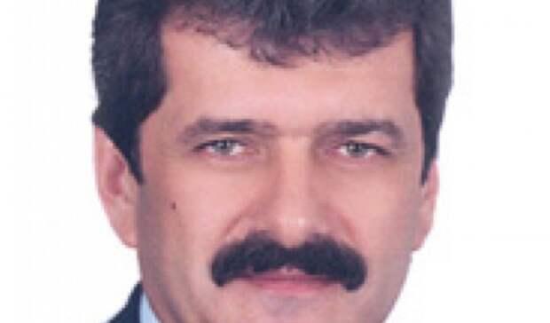 Стало известно имя самого богатого депутата Госдумы отСтавропольского края