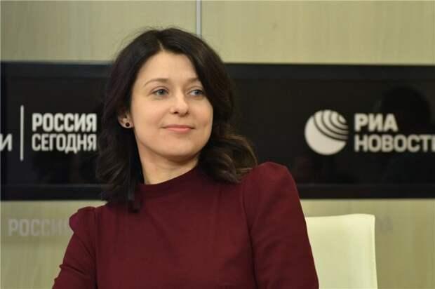О «болотной» кураторше российского кино