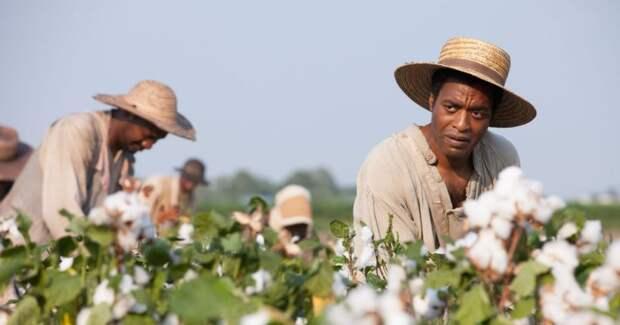 Американские школьники захотели вернуть темнокожих на плантации