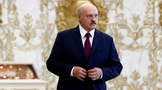 Лукашенко попал в дипломатическую «западню»