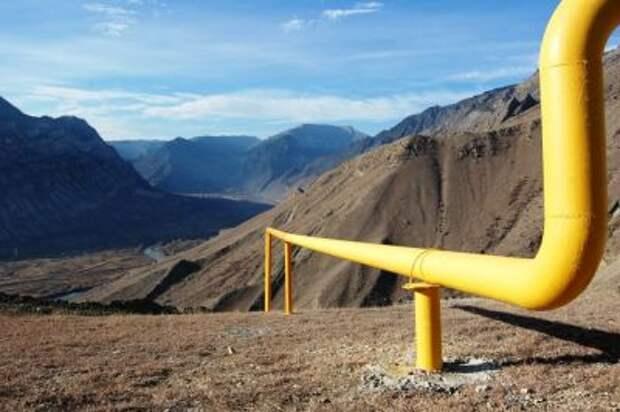 """""""Газпром"""" хочет полностью отказаться от сбыта газа в Дагестане - газета"""