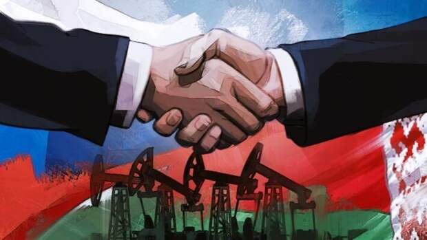 Вопрос замены российской нефти: Беларусь напрасно ищет обходные маршруты