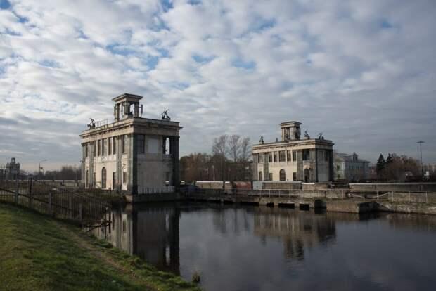 Бесплатная экскурсия, посвящённая истории канала имени Москвы, пройдёт 14 августа