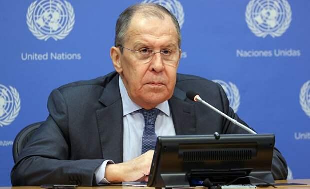 Сергей Лавров: Мали хочет пригласить российских наемников (CNN, США)