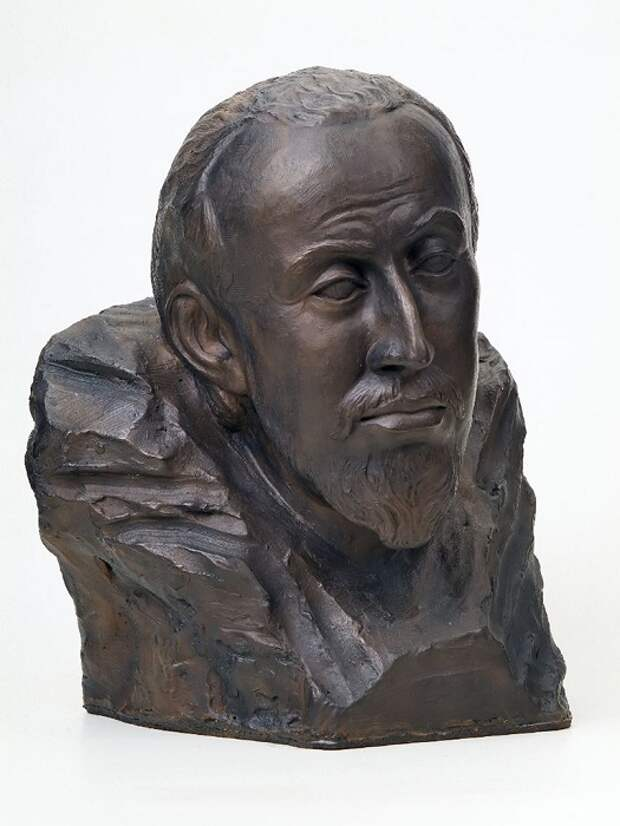 Фёдор Иванович, реконструкция внешности.